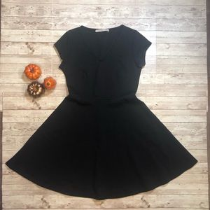 Fit and flare Rolla Coster dress